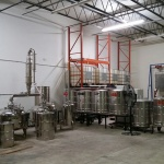 PRIVATE LABEL WHISKEY DISTILLERY